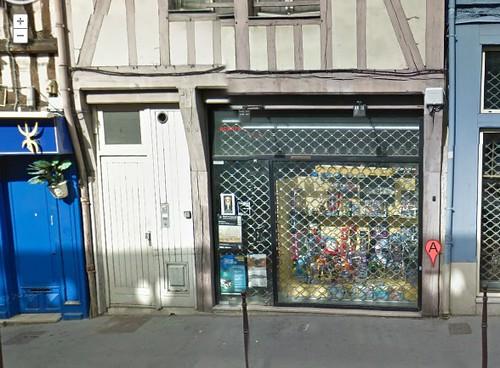 Boutique de jouets à Rouen   14724991494_4fc6c2550c