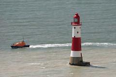 IMG_1158 - RNLI Lifeboat - Beachy Head - 14.08.14