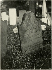 "Image from page 38 of ""Fenimore Cooper's grave and Christ churchyard"" (1911)"