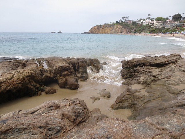 Crescent Bay, Laguna Beach
