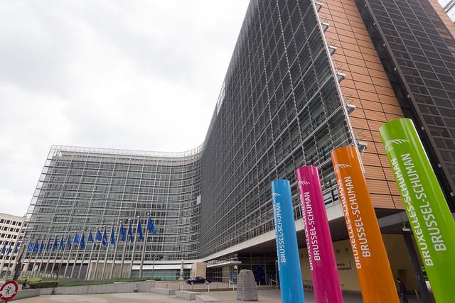 day 4 brussel EU