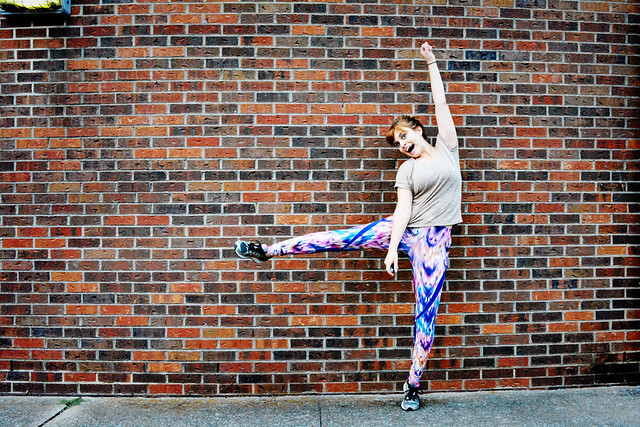 Fehr Trade PB Jam Leggings