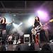 The Dirty Denims @ Nirwana Tuinfeest 2014 Vrijdag - Lierop