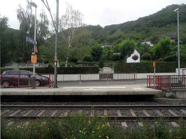 Bahnhof Kestert