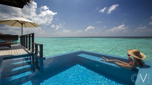 Velassaru Maldives - Luxury Resort & Spa