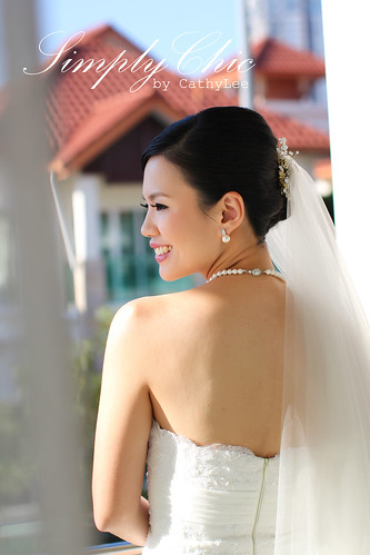 Jia Yun ~ Wedding Day