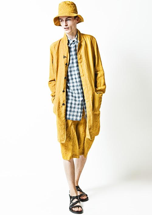SS15 Tokyo KAZUYUKI KUMAGAI018_Jack Chambers(Fashion Press)