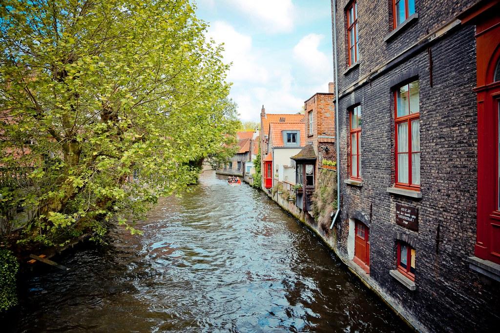 布魯日 Bruges