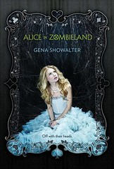 Alice in Zombieland - only 1.99