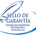 Sello Garantia cr