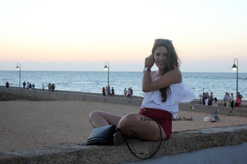 Playa La Caleta Cádiz HEELSANDROSES (2)
