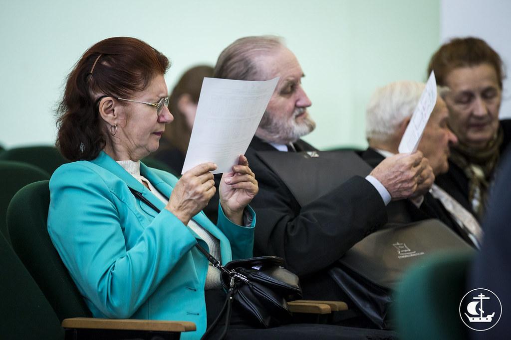 26 августа 2014, Расширенное заседание Ученого совета / 26 August 2014, Extended meeting of the Academic Senate
