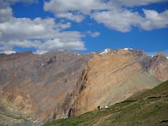 Mountains-Photoksar-Zanskar Trek-Ladakh-India