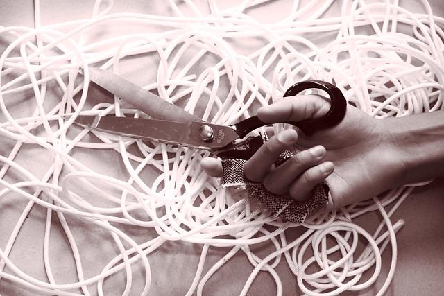 scissors different