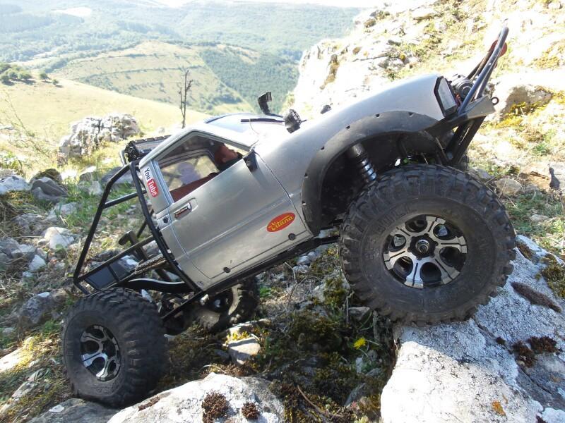 Toyota Hilux Truggy Maxi-PRO 14873015171_65f932e213_b