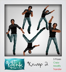 KaTink - Krump Set 2