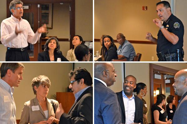 Austin Community Advisory Council 2014