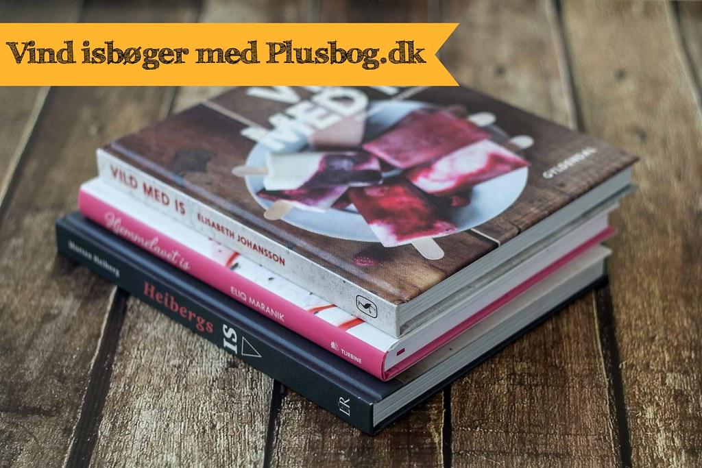 Isbøger (17)