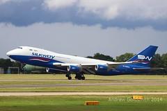1104 4K-SW800 B747 Silkway