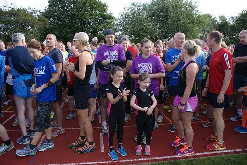 Run Reports Durham Parkrun Page 3