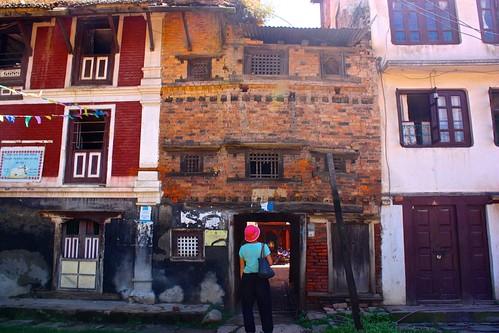 brick strong Patan