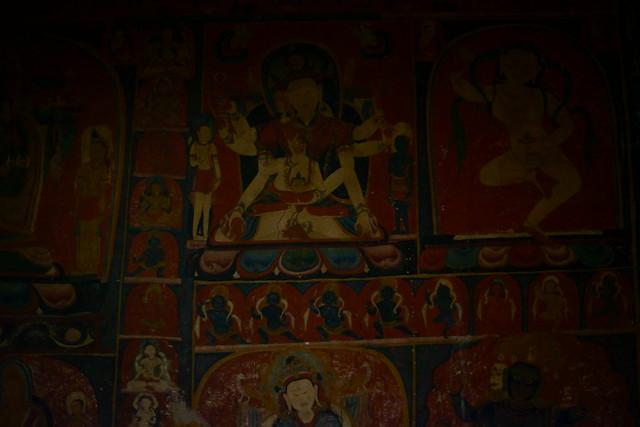 Phyang Guru Lhakhang. Ladakh, 07 Aug 2014. 261