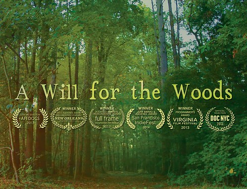 A Will for the Woods