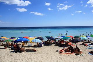 spiagge aperte anche ad ottobre