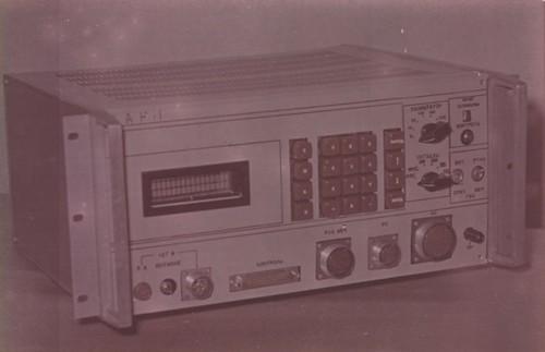 Комар-2, АРП, DF, РЛК, Тесла-Пардубице, радиопеленгатор