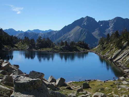 Lac du Gourg de Rabas 273