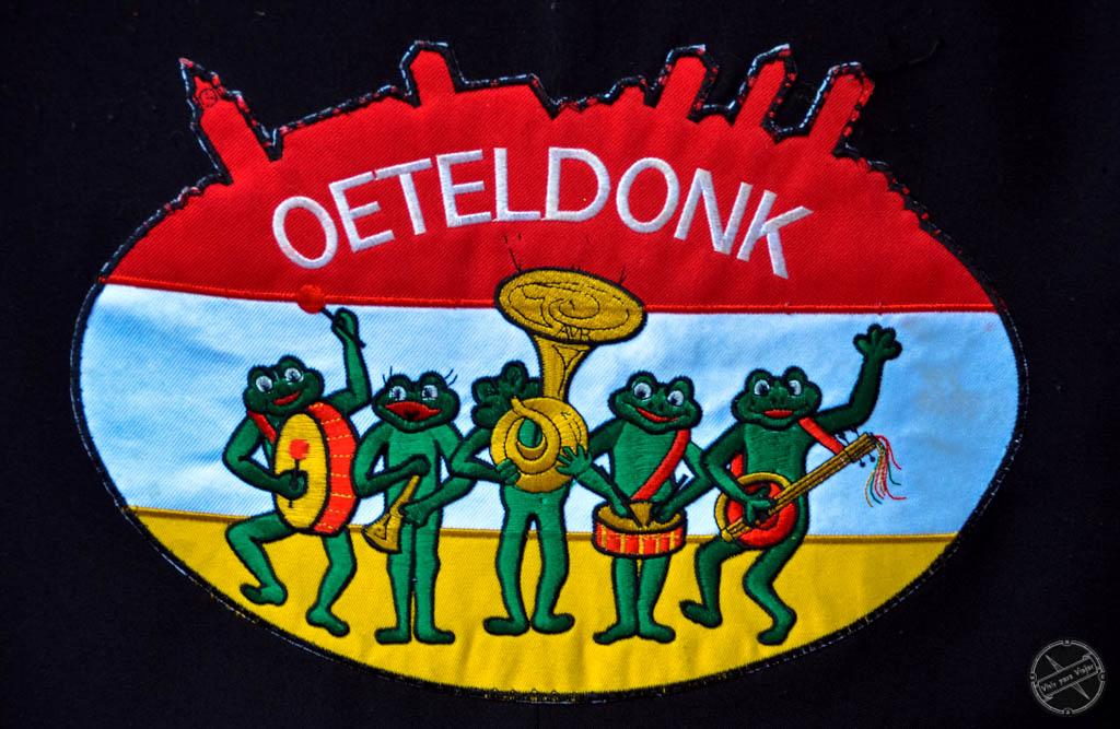 Carnaval Holanda