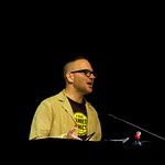 Cory Doctorow at dConstruct