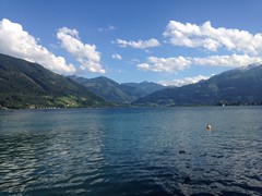 Lake Zell am See