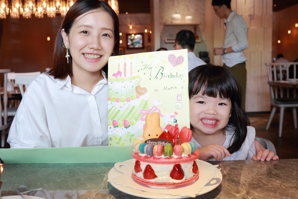 媽嘛生日快樂~