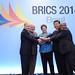 BRICS Leaders at VI BRICS Summit