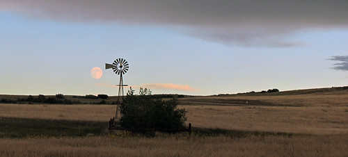 county sunset moon windmill evening highway colorado state dusk windmills moonrise co douglas 83 douglascounty statehighway83