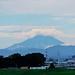 Mt. Fuji in August