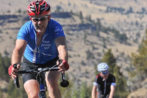 Cycle Oregon 2014 - Day 4-29