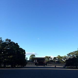 良い天気 #sky #イマソラ