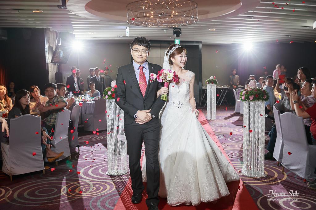 台中婚攝推薦-金典酒店-婚禮