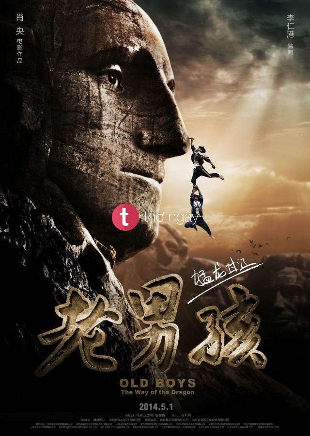 Phim Trai Già: Mãnh Long Quá Giang - Old Boys: The Way Of The Dragon
