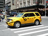 Ford Escape (NYC Taxi)