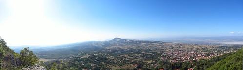 panorama landscape greece thessaloniki θεσσαλονικη ελλασμακεδονια