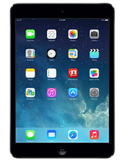 Space grey Color Apple iPad Mini with Retina Display Wifi+ Cellular