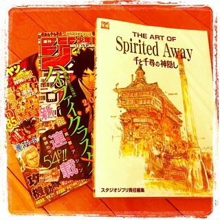 #japon #books tomorrow they Will fly to my house
