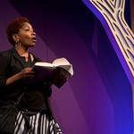 Bonnie Greer Reading |