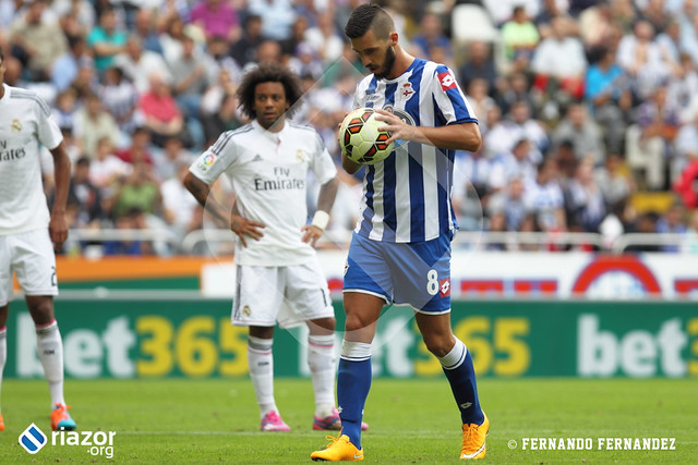 Depor Real Madrid FFG 030