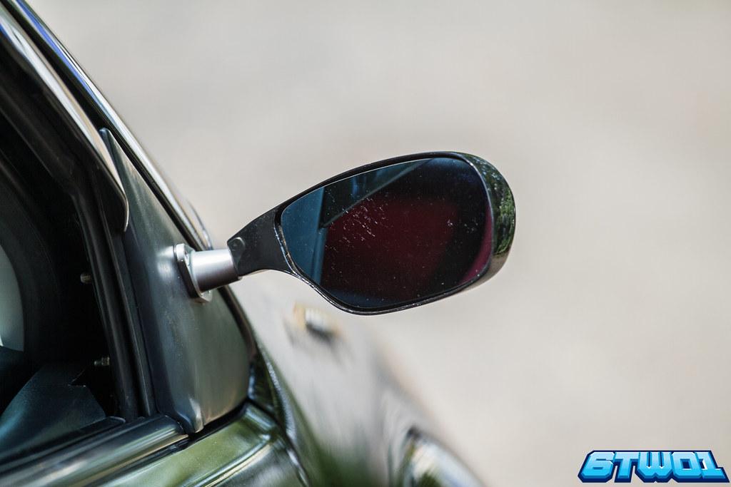 Acura RSX // Honda Integra DC5 |||| John Balsamo | 6TWO1 HONDA TUNING