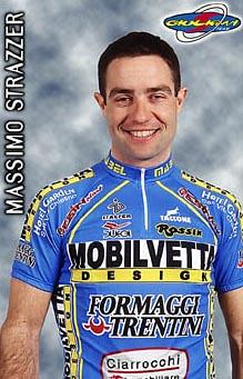 STRAZZER Massimo 2001