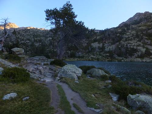 Lac du Gourg de Rabas 116